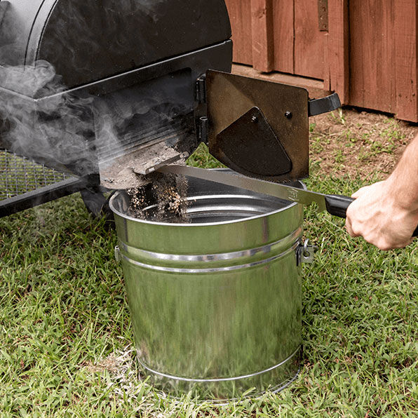 How to clean and maintain your smoker
