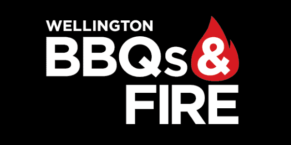 Wellington BBQs & Fire
